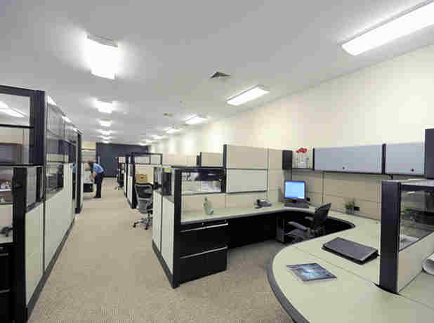 Office Furniture Allentown