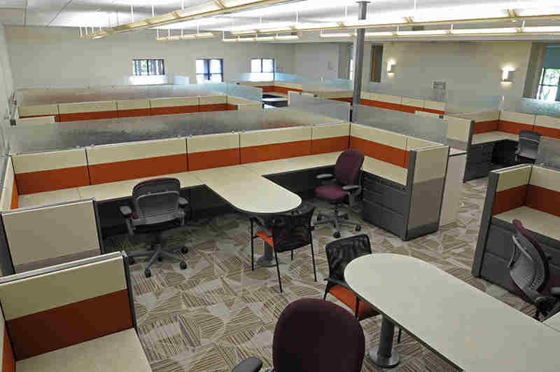 Office Furniture Lancaster