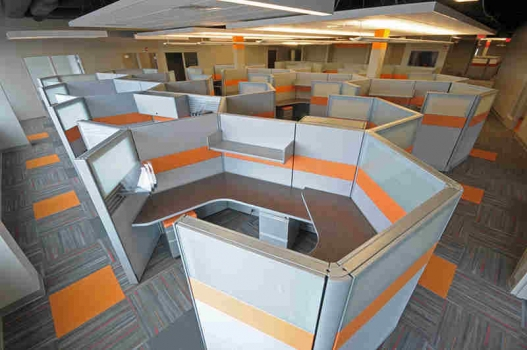 Used Ethospace Cubicles