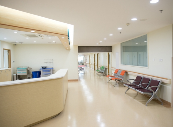 Furniture for Healthcare Offices
