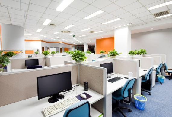 5 Tips for Buying Refurbished Office Furniture