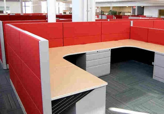 How to Dispose of Old Office Furniture